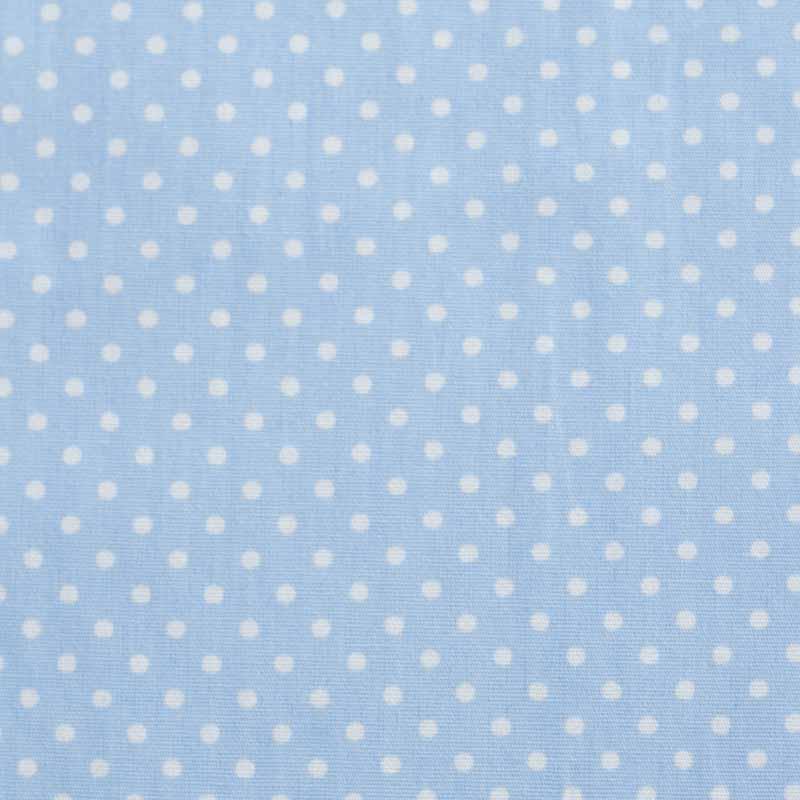 punkte-hellblau