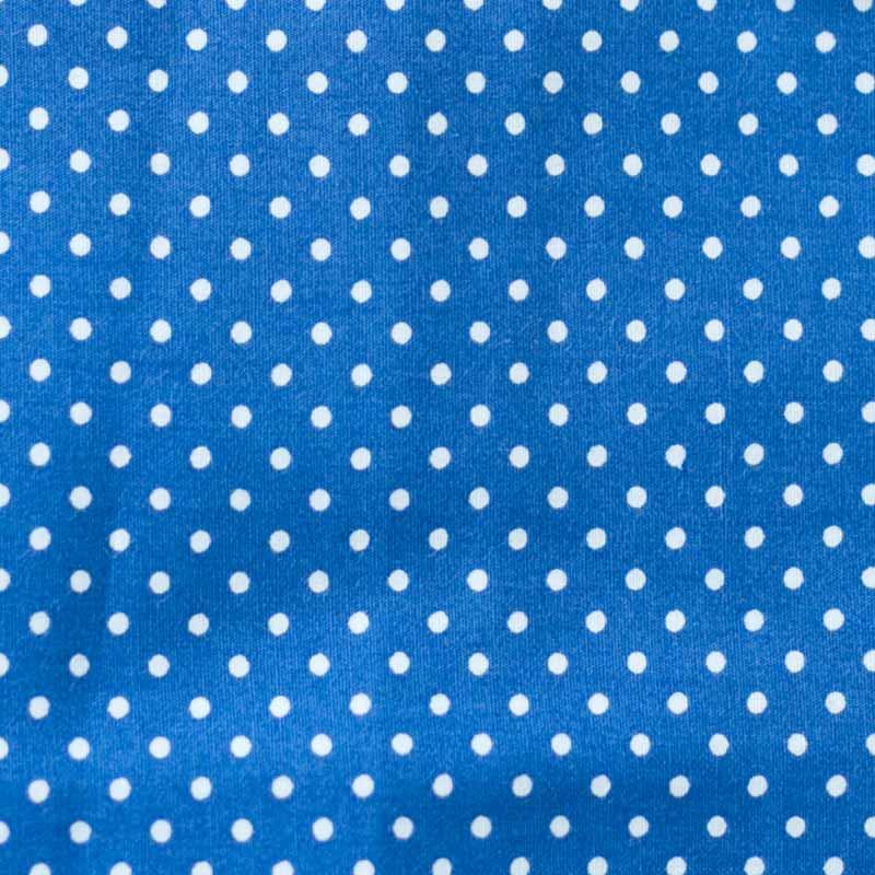 punkte-blau