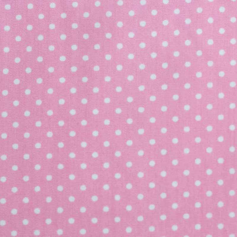punkte-rosa