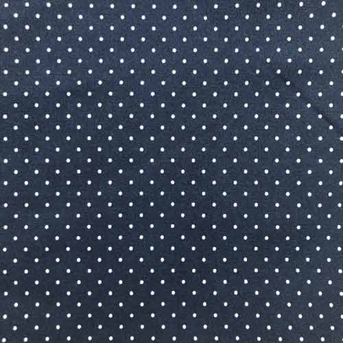 punkte-dunkelblau