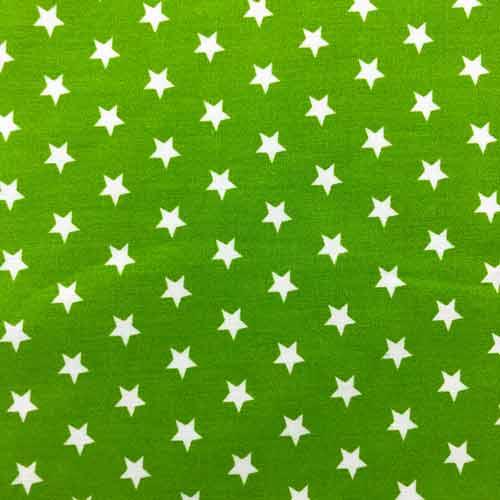 sterne-grün